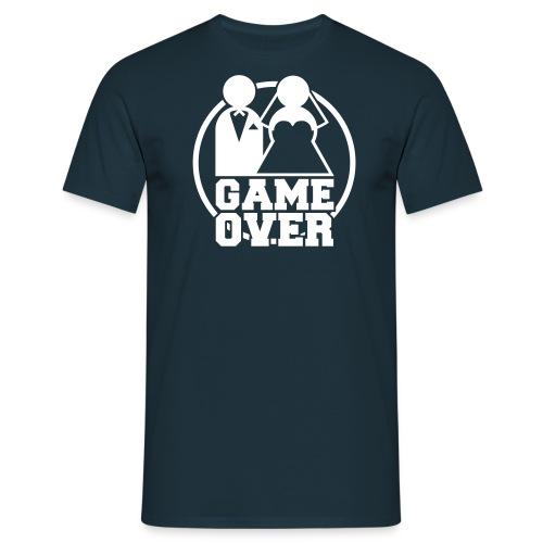 Vrijgezellenfeest shirt - Mannen T-shirt