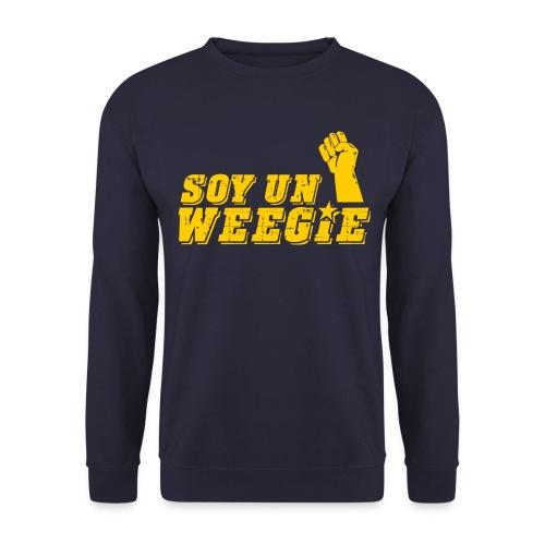 Soy Un Weegie - Men's Sweatshirt