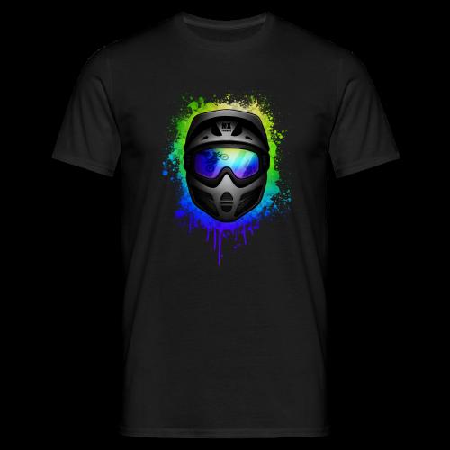 HelMX - T-shirt Homme