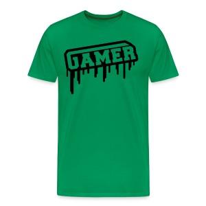 GAMER T-SHIRT 2 - Men's Premium T-Shirt