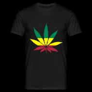 Camisetas ~ Camiseta hombre ~ Legalize