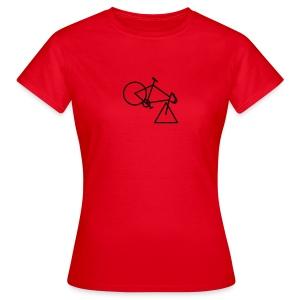 tri-cycle - Women's - Women's T-Shirt