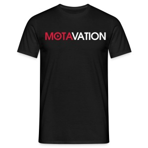 Motavation Shirt - Men's T-Shirt