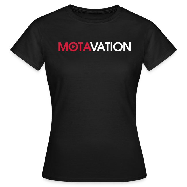 Motavation Shirt