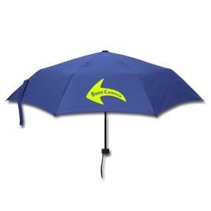 Buen Camino HQ. COMPOSTELA Ed. - Umbrella (small)