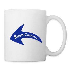 Buen Camino HQ. COMPOSTELA Ed. - Mug