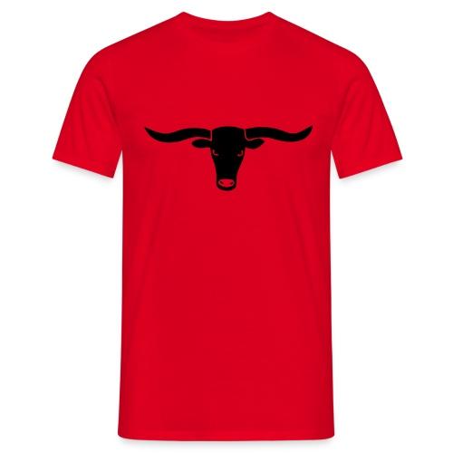 Texas Bull - Mannen T-shirt
