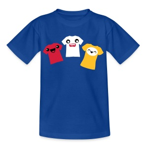 Kawaii Shirts - Kinder T-Shirt