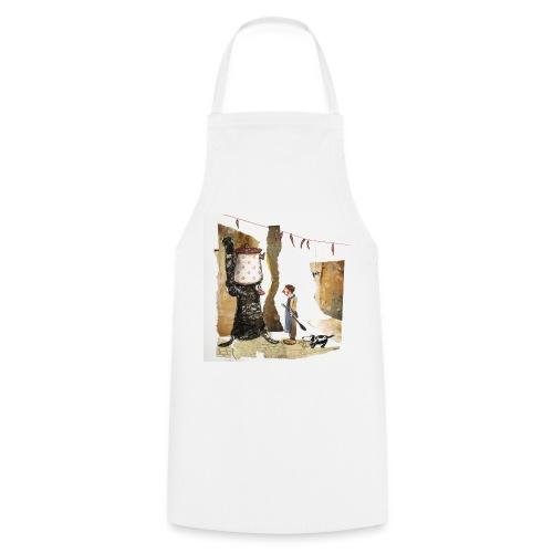 Bubi Bullerbauch Schürze - Kochschürze