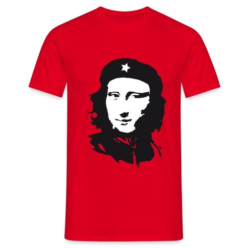Che Gelisa - Männer T-Shirt