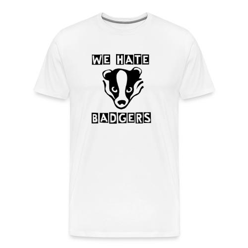Super Test T-Shirt - Men's Premium T-Shirt