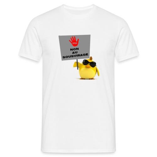 Poussin1 - T-shirt Homme