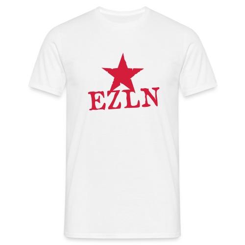 EZLN Red Star T-Shirt - Men's T-Shirt