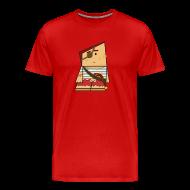 Magliette ~ Maglietta Premium da uomo ~ Numero dell'articolo 25268080