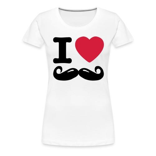 The  Womens  - Women's Premium T-Shirt
