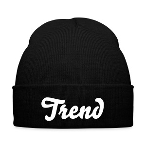 Unisex - Trend Hat - Winter Hat