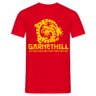 T-Shirts ~ Men's T-Shirt ~ Garnethill
