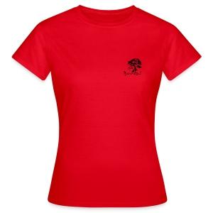 Tee-shirt Femme Bonsaï Tree - T-shirt Femme