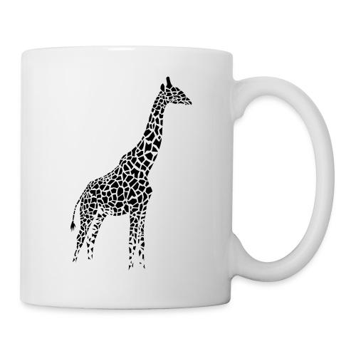Giraffe mug - Mug