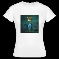 T-Shirts ~ Frauen T-Shirt ~ T-Shirt Cover Der gefallene Stern Damen