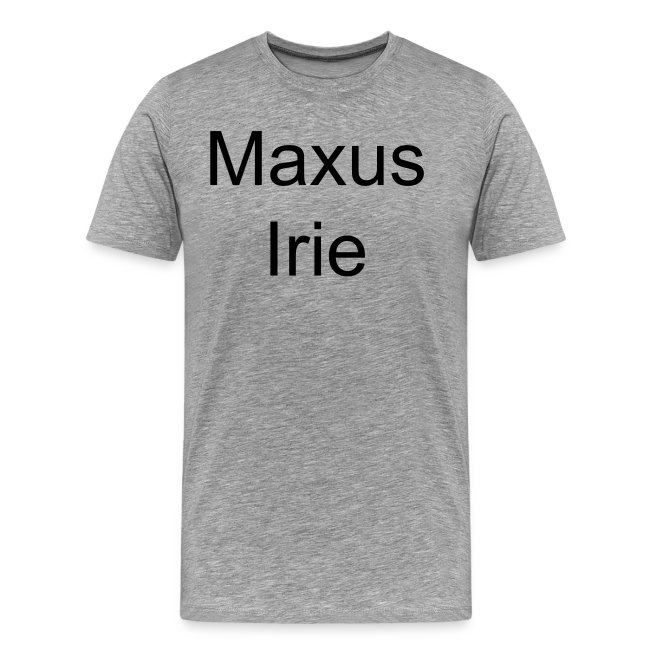 Maxus Irie - The Captivating Cult of Happiness and Joy