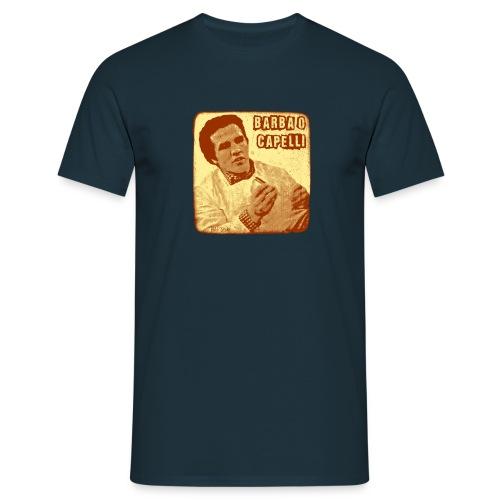 Barba o capelli - Bud & Terence Style Collection - Maglietta da uomo