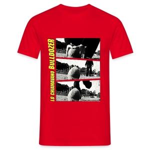 Lo chiamavano Bulldozer - Bud & Terence Style Collection - Maglietta da uomo
