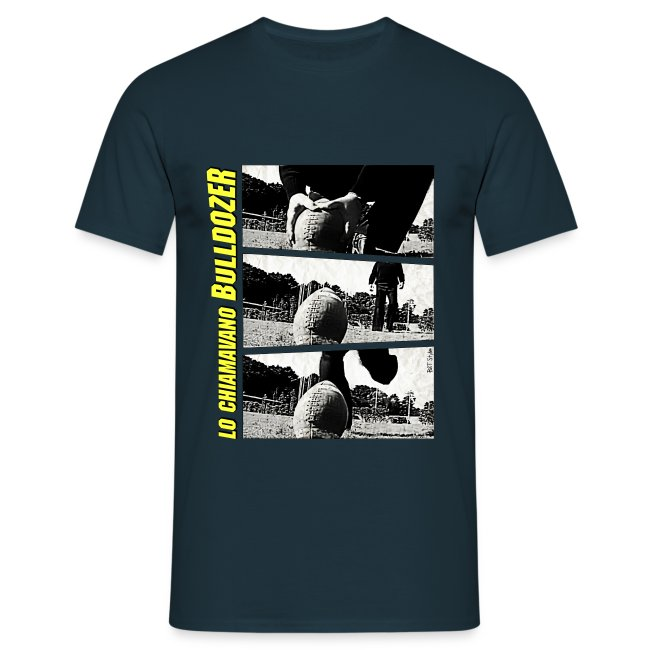 Lo chiamavano Bulldozer - Bud & Terence Style Collection