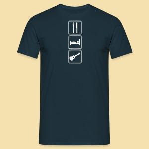 ShirtEssentials - Männer T-Shirt