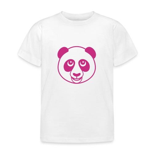 Panda sympa - T-shirt Enfant