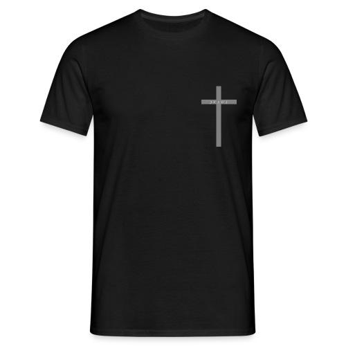 Lite kors 2 - T-skjorte for menn