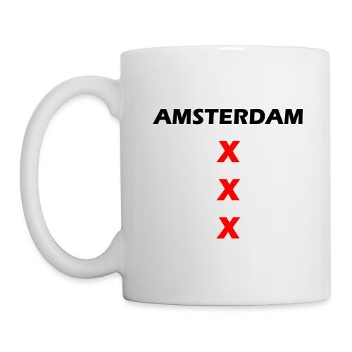 Rotterdam / amsterdam mok - Mok
