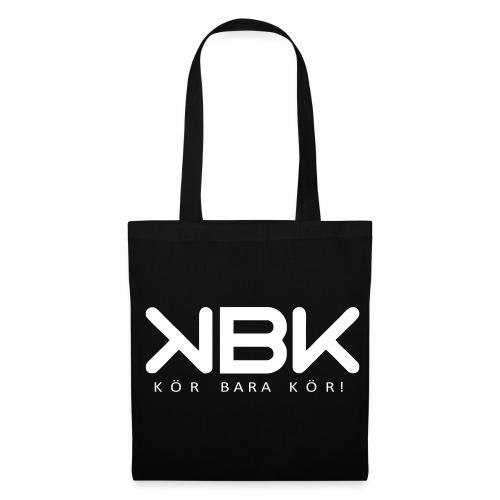 KBK & 100% PARTY (Beachväska) - Tygväska