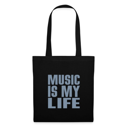 Sac Music - Tote Bag