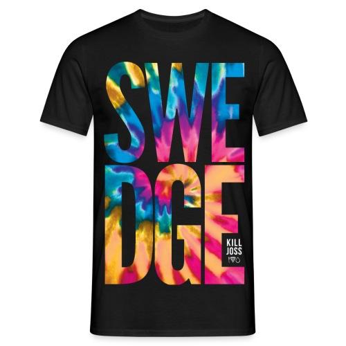 SWEDGE - Men's T-Shirt