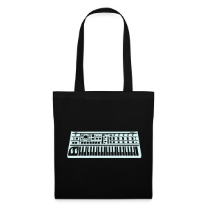 Synthesizer Tote Bag  - Tote Bag