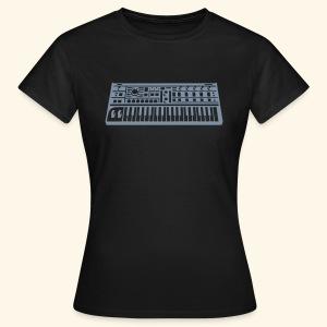 Synthesizer Women's Classic T-Shirt - Women's T-Shirt