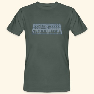 Synthesizer EarthPositive Collection - Men's Organic T-shirt