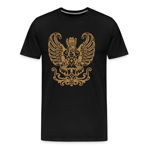 Garuda - Männer Premium T-Shirt