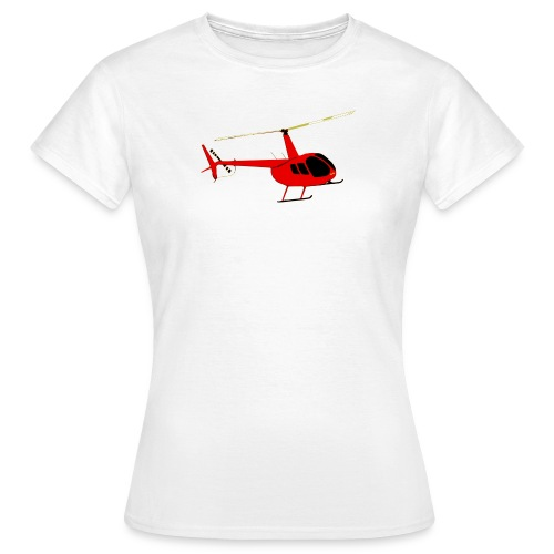 Robinson 44 Damen - Frauen T-Shirt