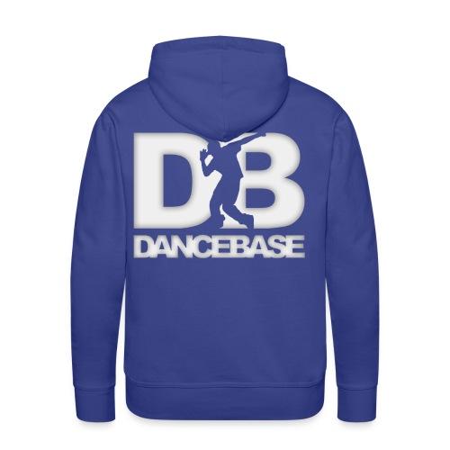 db sweater - Mannen Premium hoodie