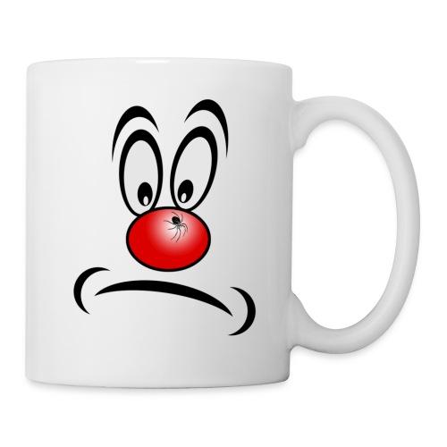 A la tienne - Mug blanc