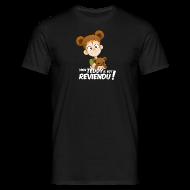 Tee shirts ~ Tee shirt Homme ~ Mon Teddy !