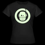 Tee shirts ~ Tee shirt Femme ~ Logo Adop PHOSPHORECENT !