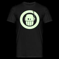Tee shirts ~ Tee shirt Homme ~ Logo Adop PHOSPHORECENT !