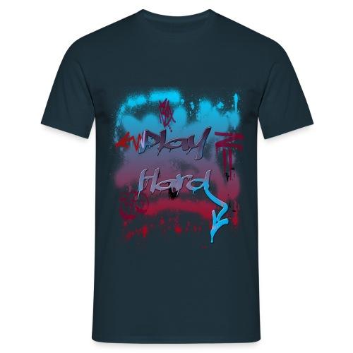 Play Hard! - Men's T-Shirt