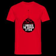 Tee shirts ~ Tee shirt Homme ~ Zurpian Attack