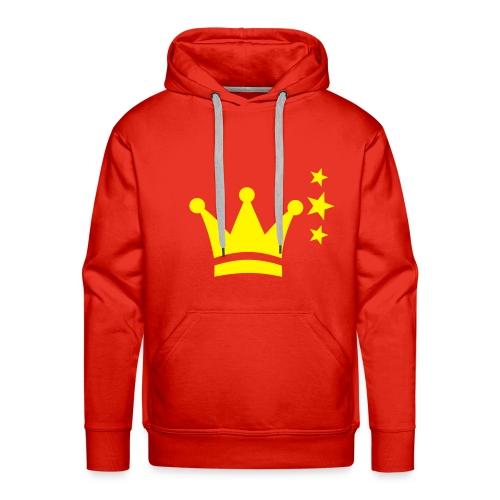 Crownco Jumper For Men - Men's Premium Hoodie