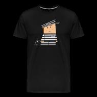 Magliette ~ Maglietta Premium da uomo ~ Numero dell'articolo 25305320
