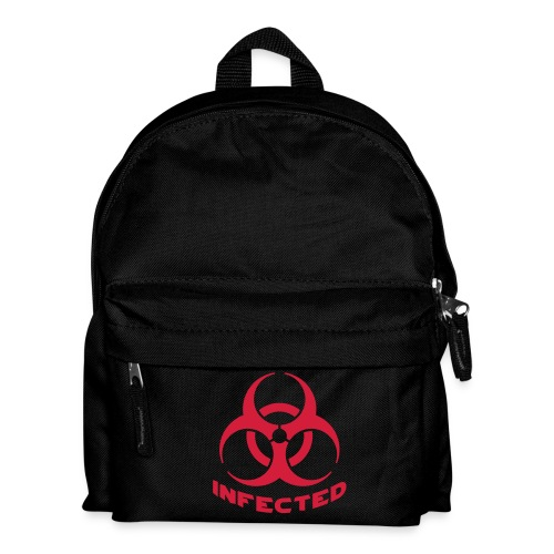 Infected - Bag - Kids' Backpack